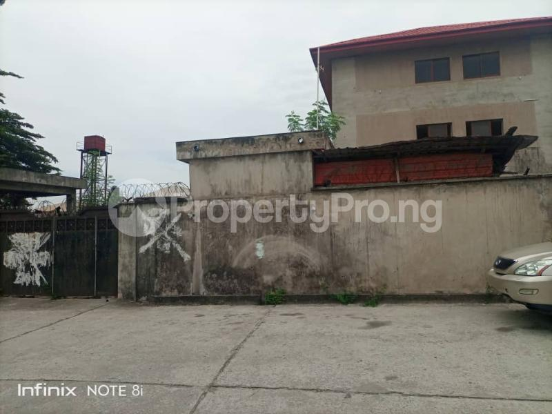2 bedroom Blocks of Flats House for sale Maryland Lagos - 12