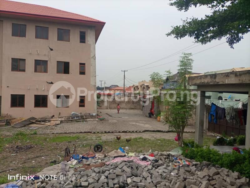 2 bedroom Blocks of Flats House for sale Maryland Lagos - 0