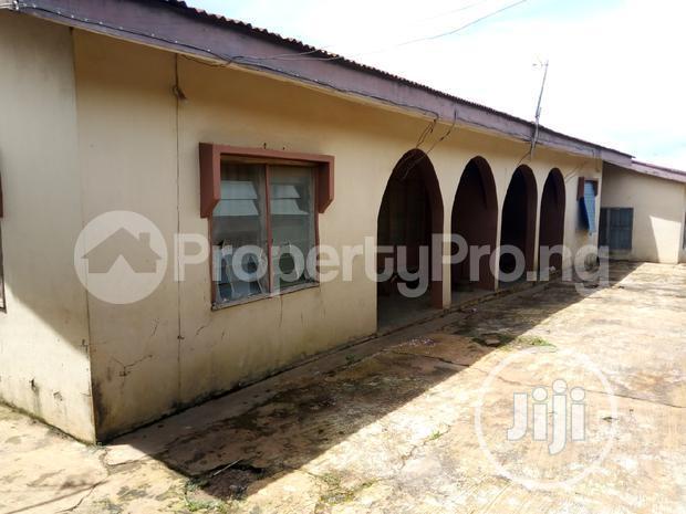 Mini flat for sale Unity Quaters, Orita Obele Akure Ondo - 1
