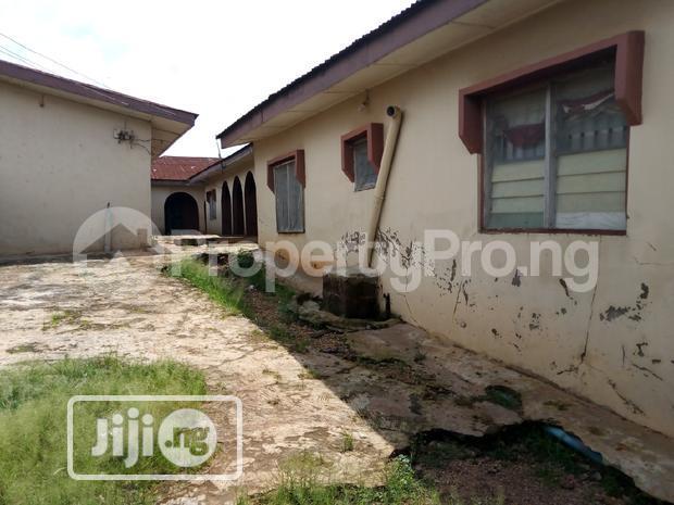 Mini flat for sale Unity Quaters, Orita Obele Akure Ondo - 2