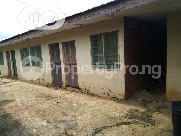 Mini flat for sale Unity Quaters, Orita Obele Akure Ondo - 0