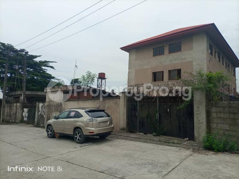 2 bedroom Blocks of Flats House for sale Maryland Lagos - 6