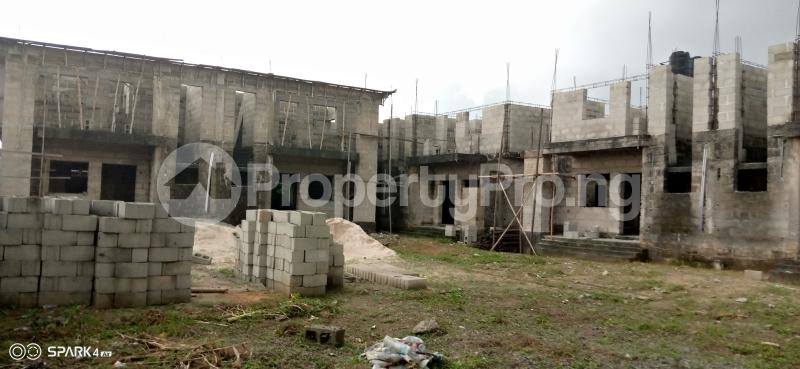 Detached Duplex House for sale Grace Street,farm Road,mgbuoba, Off Ada George, Port Harcourt, Rivers State. Ada George Port Harcourt Rivers - 1