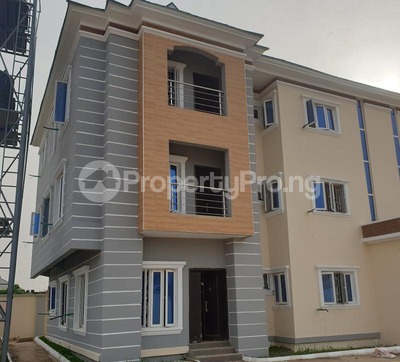 2 bedroom Shared Apartment for shortlet 13, 2nd Avenue, Ooni Crown Estate Damico, Ede Road Ife Central Osun - 1