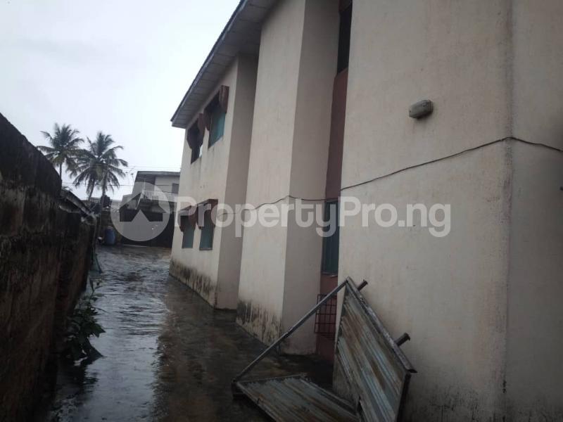 2 bedroom Blocks of Flats House for sale Adeoyo/Fodacis Ring Rd Ibadan Oyo - 6