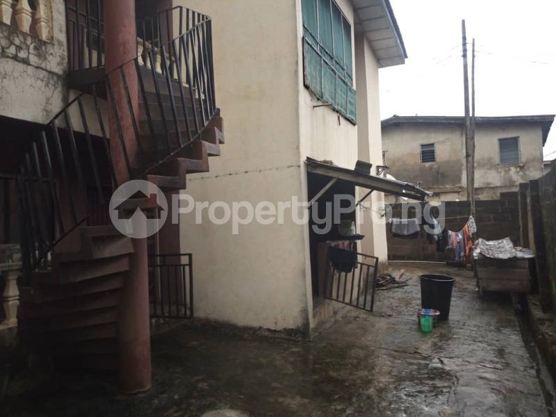 2 bedroom Blocks of Flats House for sale Adeoyo/Fodacis Ring Rd Ibadan Oyo - 8