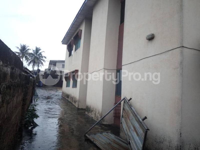 2 bedroom Blocks of Flats House for sale Adeoyo/Fodacis Ring Rd Ibadan Oyo - 7