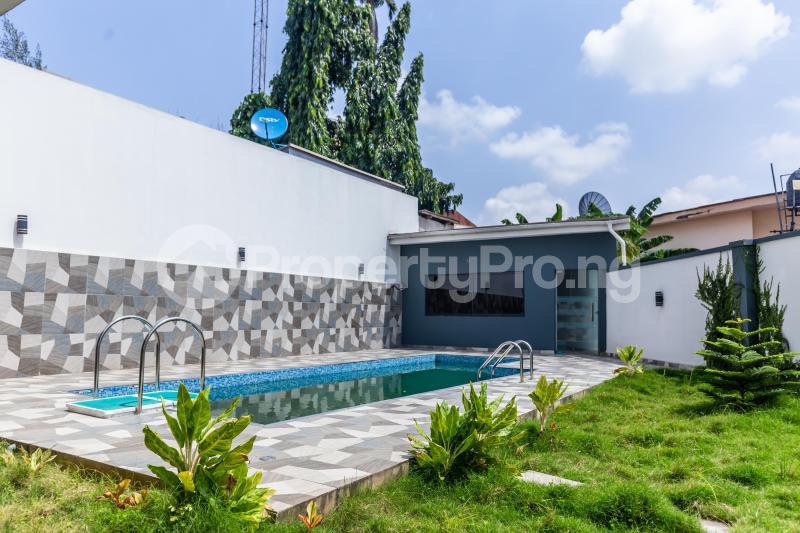 3 bedroom Flat / Apartment for sale Allen avenue  Allen Avenue Ikeja Lagos - 2