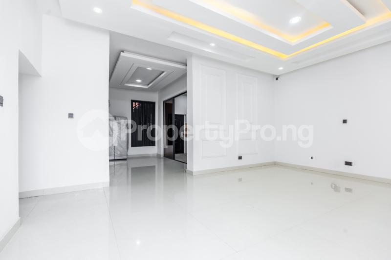 3 bedroom Flat / Apartment for sale Allen avenue  Allen Avenue Ikeja Lagos - 3