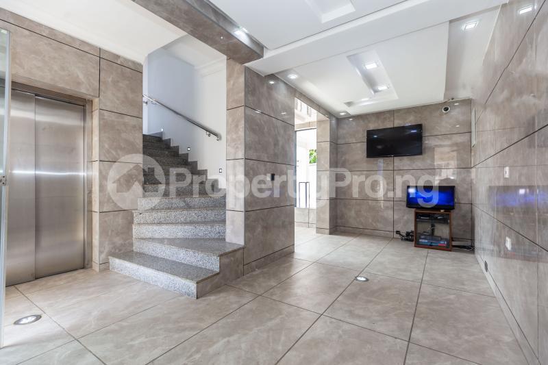 3 bedroom Flat / Apartment for sale Allen avenue  Allen Avenue Ikeja Lagos - 9