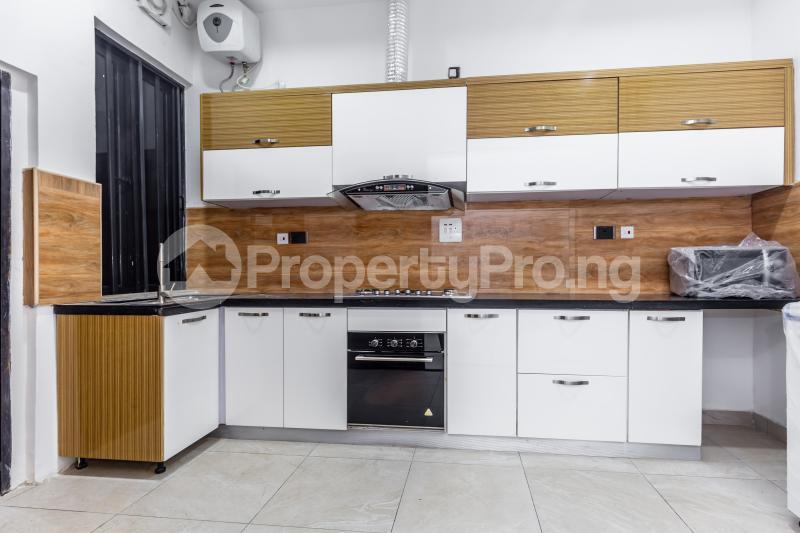 3 bedroom Flat / Apartment for sale Allen avenue  Allen Avenue Ikeja Lagos - 4