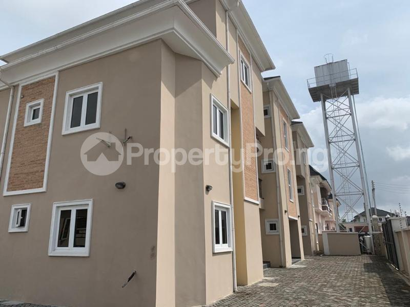 3 bedroom Flat / Apartment for sale Agungi Agungi Lekki Lagos - 1