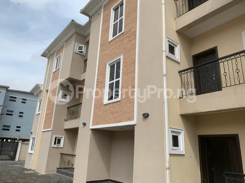 3 bedroom Flat / Apartment for sale Agungi Agungi Lekki Lagos - 6