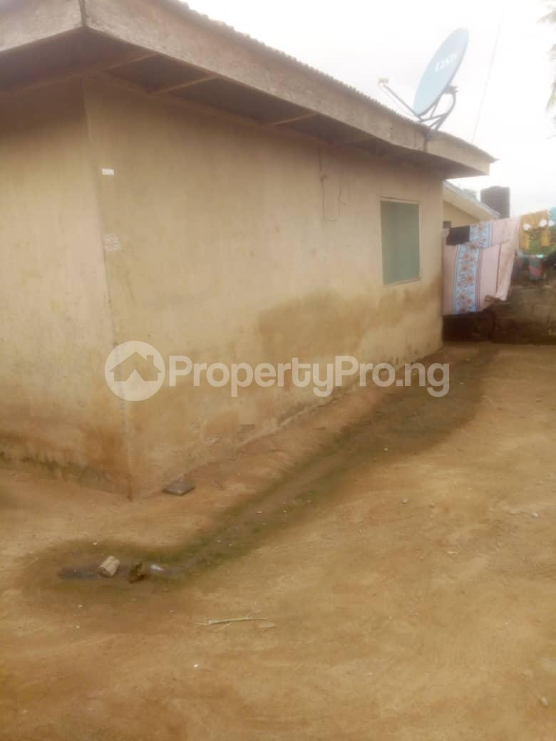 House for sale At Ijomimo School At Ijoka Very Close To The Main Road Akure Ondo - 2