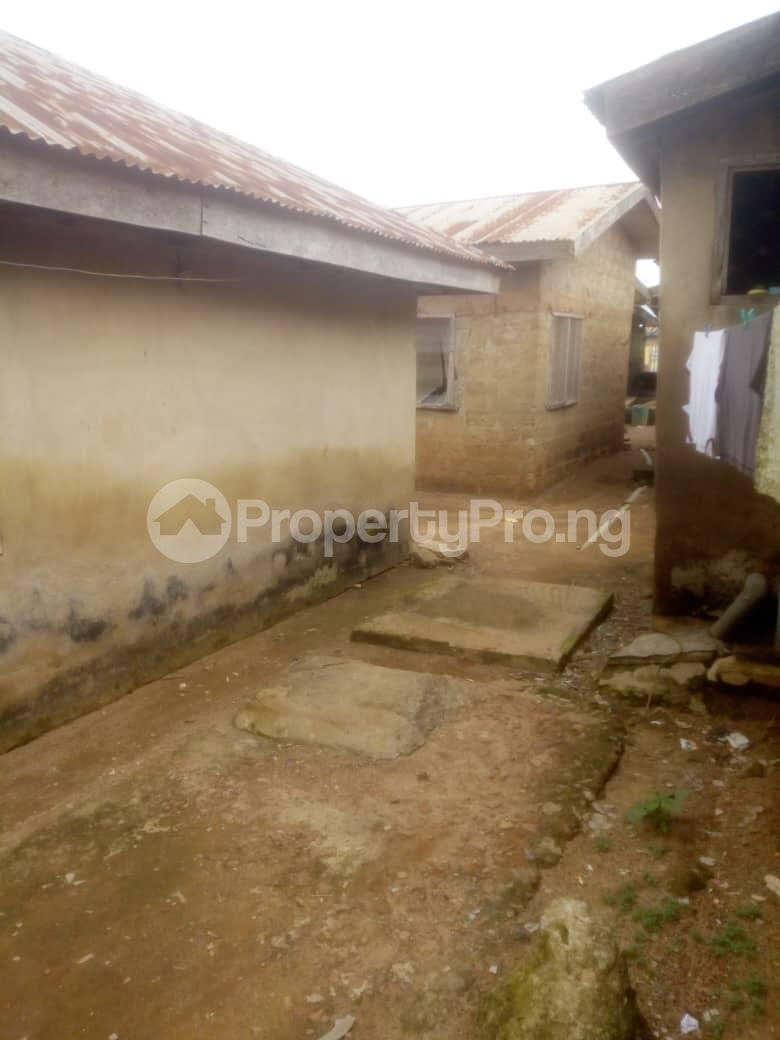 House for sale At Ijomimo School At Ijoka Very Close To The Main Road Akure Ondo - 3