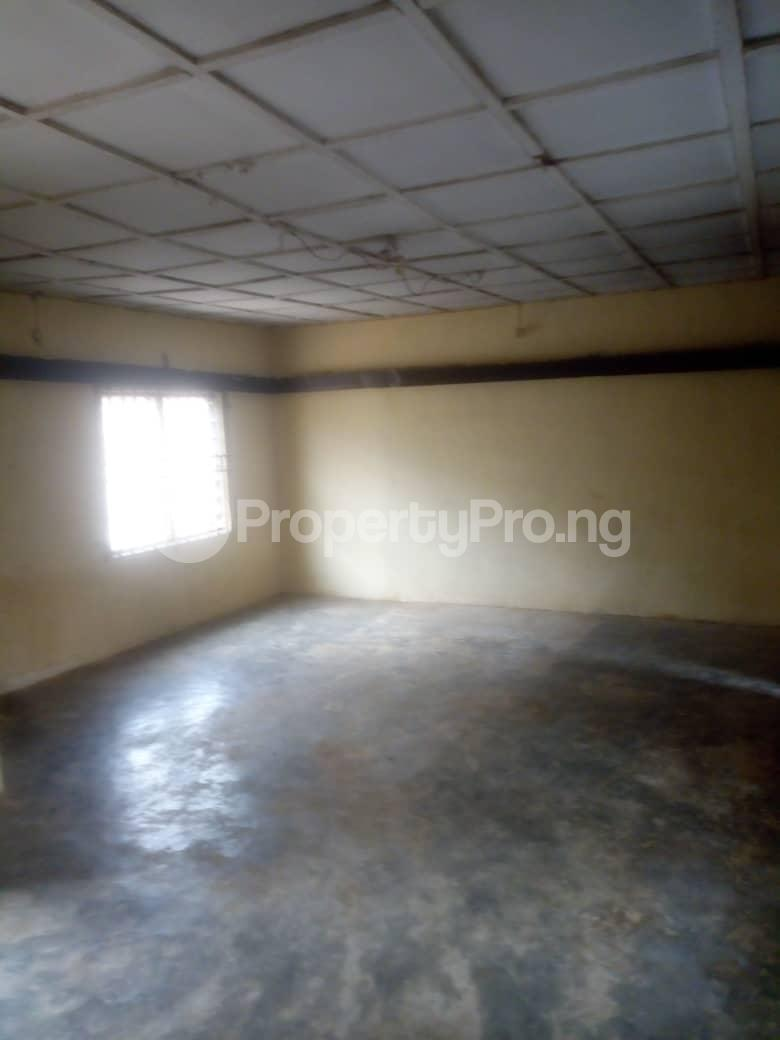 House for sale At Ijomimo School At Ijoka Very Close To The Main Road Akure Ondo - 4