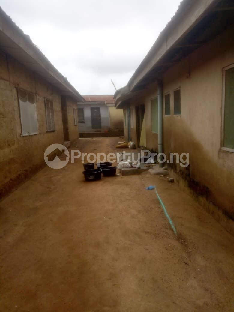 House for sale At Ijomimo School At Ijoka Very Close To The Main Road Akure Ondo - 0