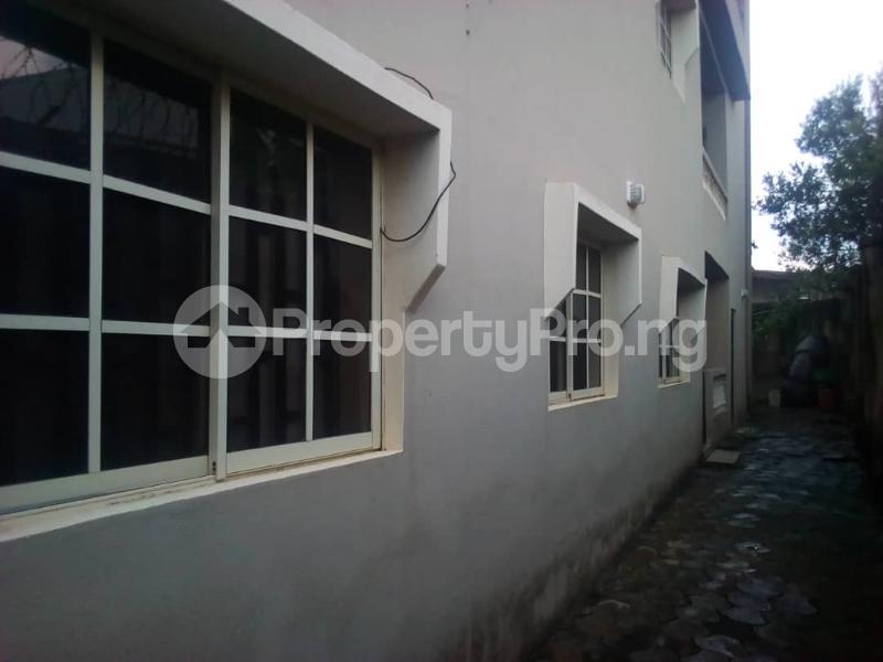 House for sale Ijapo Estate Akure, Ondo State Akure Ondo - 2