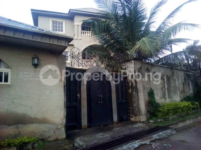 House for sale Ijapo Estate Akure, Ondo State Akure Ondo - 3