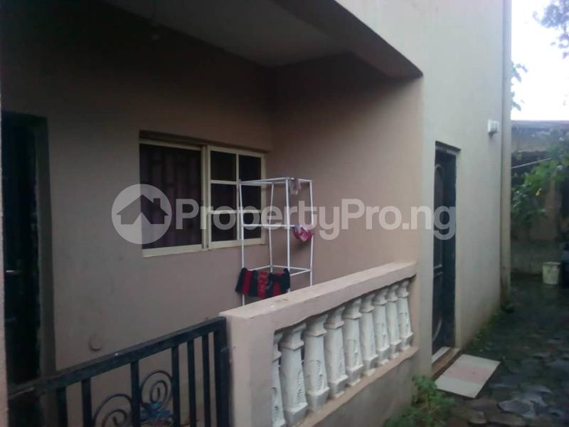 House for sale Ijapo Estate Akure, Ondo State Akure Ondo - 4