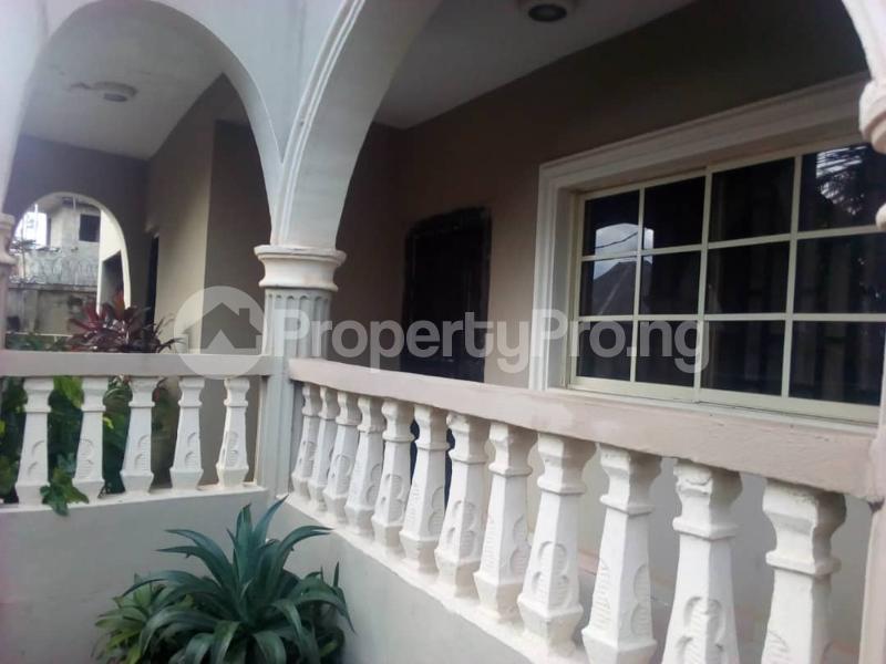 House for sale Ijapo Estate Akure, Ondo State Akure Ondo - 1
