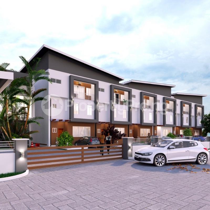 4 bedroom Studio Apartment for sale Karmo Abuja - 0