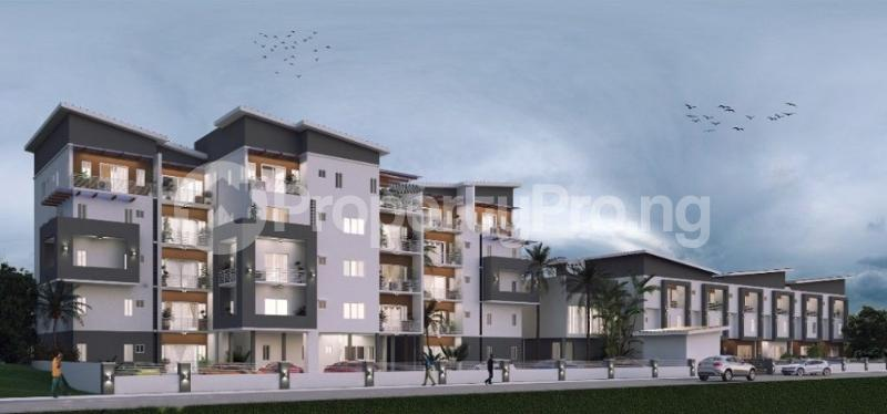 4 bedroom Studio Apartment for sale Karmo Abuja - 4