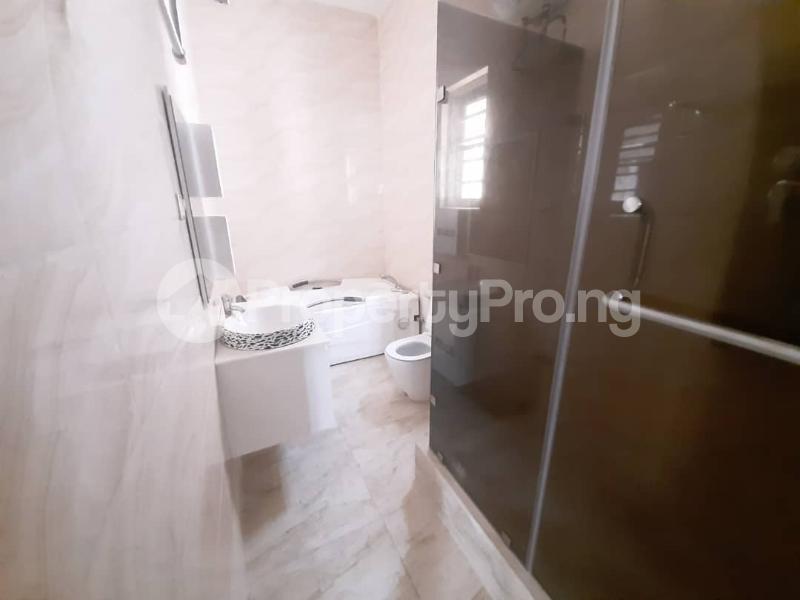 5 bedroom Detached Duplex House for sale Off orchid hotel chevron Lekki Lagos - 8