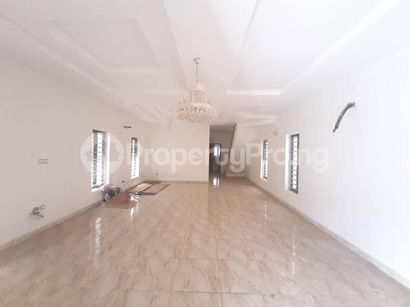 5 bedroom Detached Duplex House for sale Off orchid hotel chevron Lekki Lagos - 5