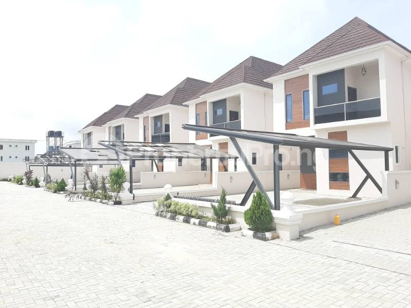 5 bedroom Detached Duplex House for sale Off orchid hotel chevron Lekki Lagos - 0