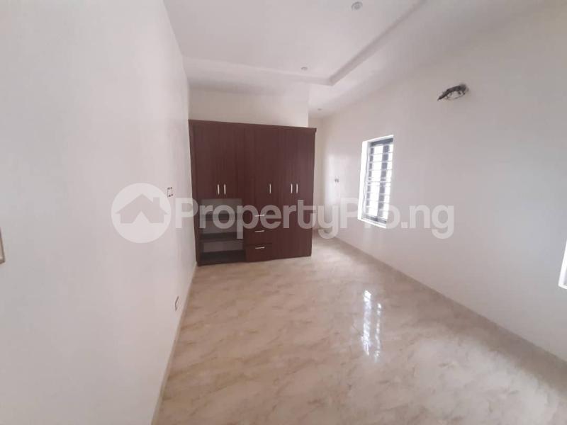 5 bedroom Detached Duplex House for sale Off orchid hotel chevron Lekki Lagos - 4
