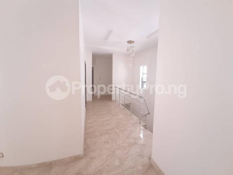 5 bedroom Detached Duplex House for sale Off orchid hotel chevron Lekki Lagos - 6