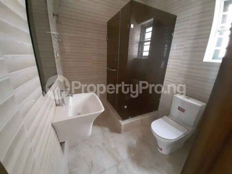 5 bedroom Detached Duplex House for sale Off orchid hotel chevron Lekki Lagos - 11