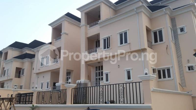 6 bedroom Massionette House for sale Asokoro Extention Asokoro Abuja - 0