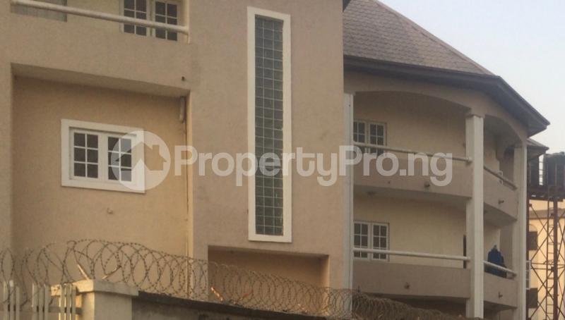 3 bedroom Blocks of Flats for sale Garki 1 Abuja - 1
