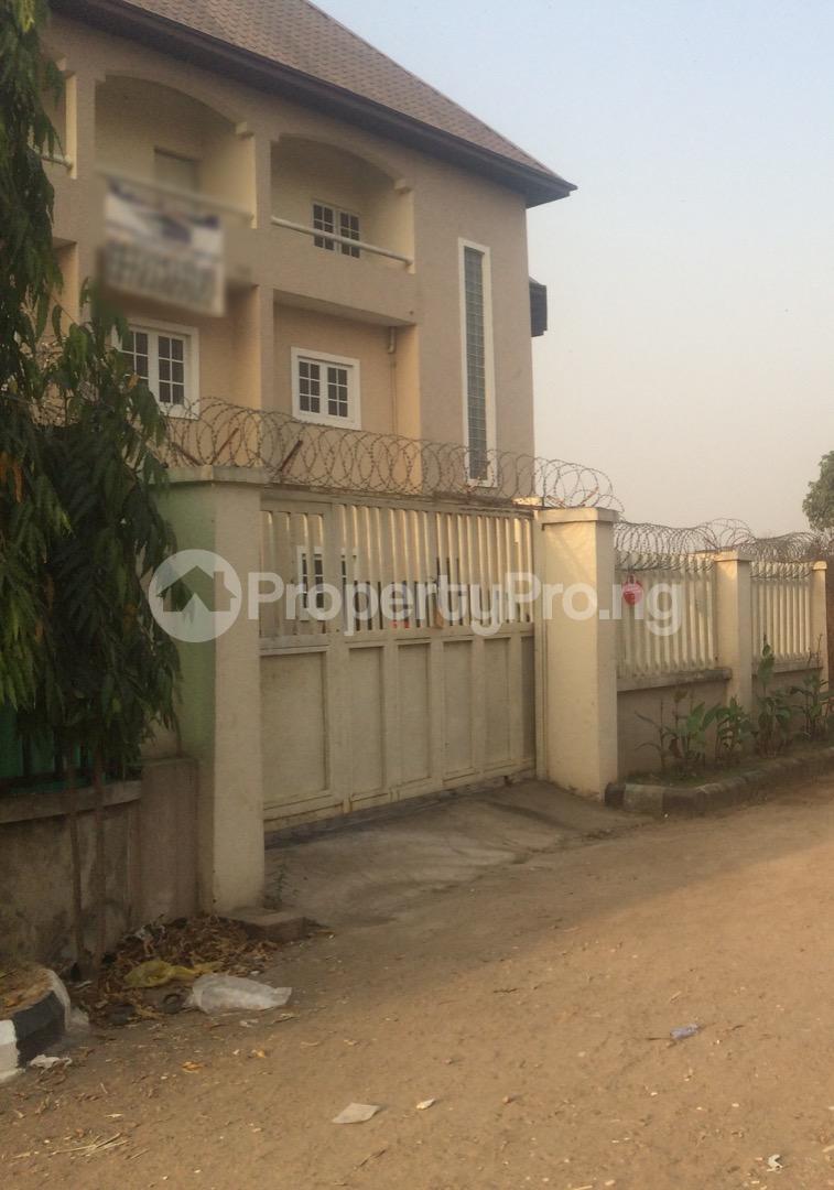 3 bedroom Blocks of Flats for sale Garki 1 Abuja - 2