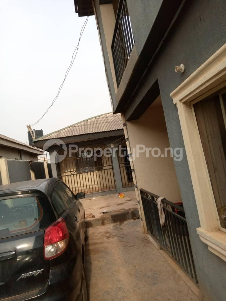 Blocks of Flats for sale S Agbado Ifo Ogun - 3