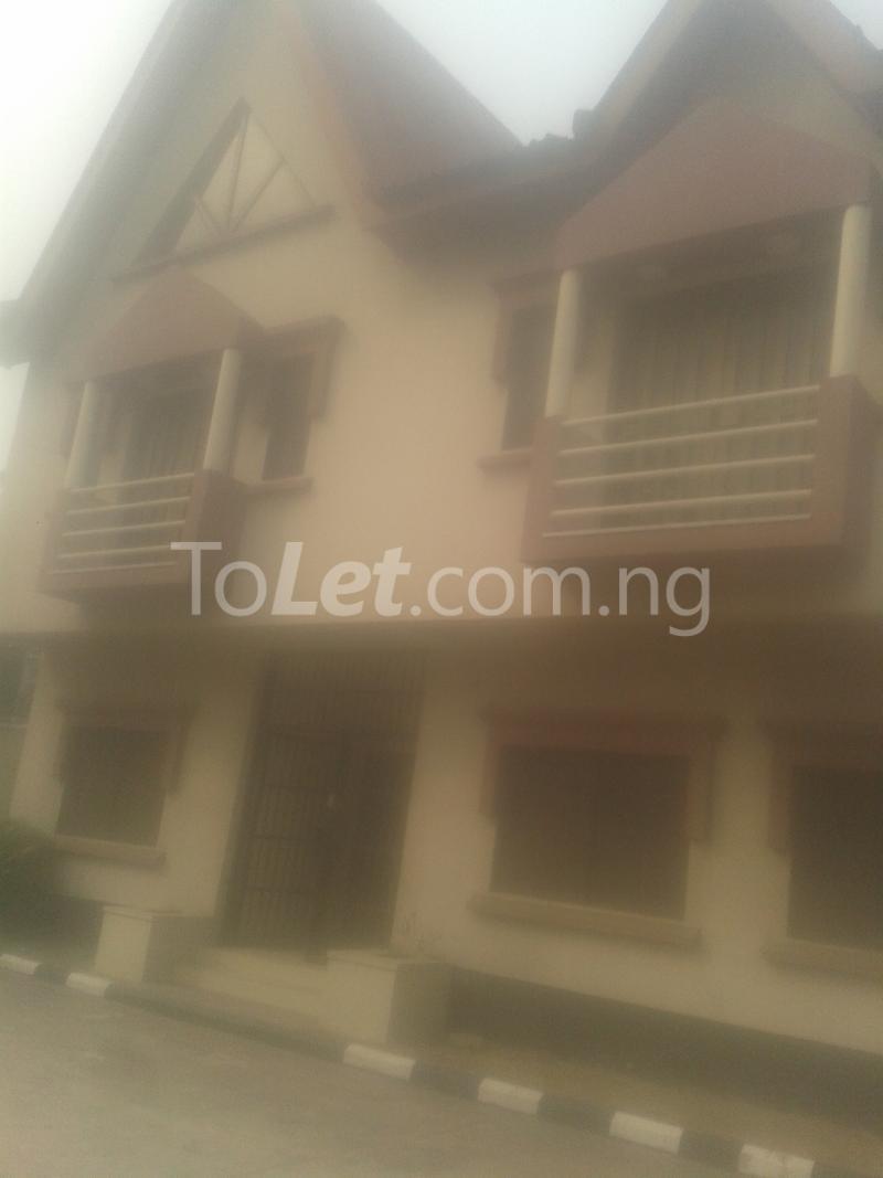 4 bedroom House for rent 3a Bristol Road Behind Shoprite Mall. Apapa road Apapa Lagos - 0