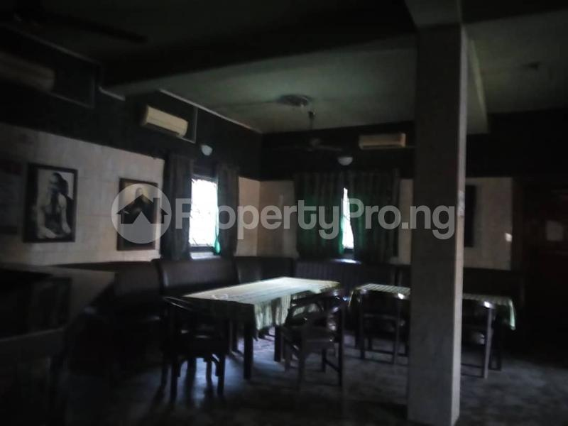 10 bedroom Hotel/Guest House Commercial Property for sale By Bishop Apapa road Apapa Lagos - 1
