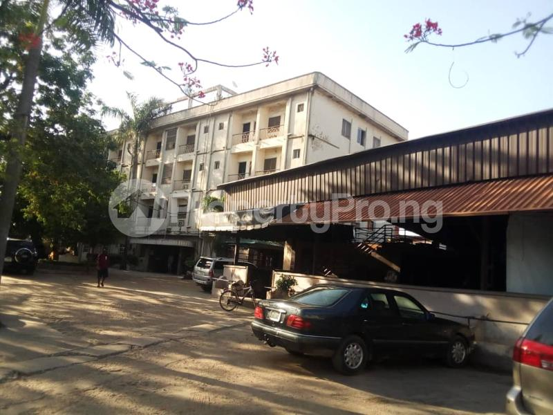 10 bedroom Hotel/Guest House Commercial Property for sale By Bishop Apapa road Apapa Lagos - 7
