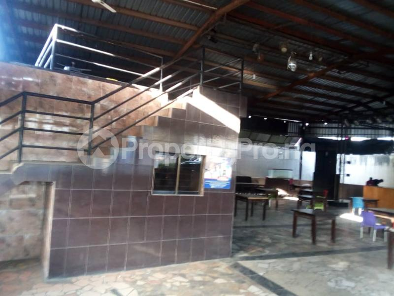 10 bedroom Hotel/Guest House Commercial Property for sale By Bishop Apapa road Apapa Lagos - 3
