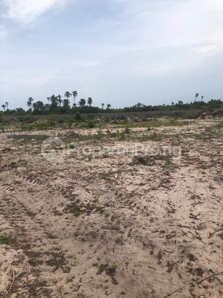 Residential Land Land for sale Lepia Town Ibeju-Lekki Lagos - 3
