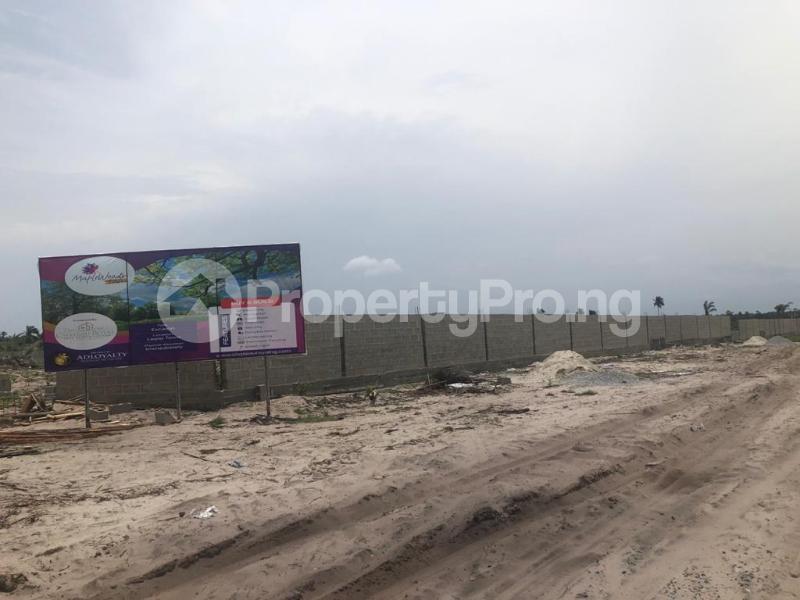 Residential Land Land for sale Lepia Town Ibeju-Lekki Lagos - 4