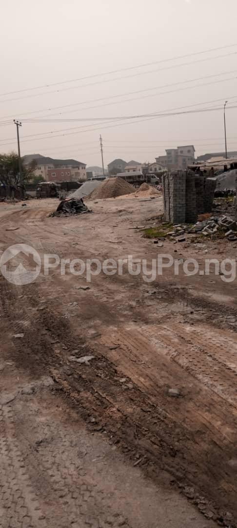 Residential Land for sale Ajayi Apata Estate, Sangotedo Sangotedo Ajah Lagos - 1