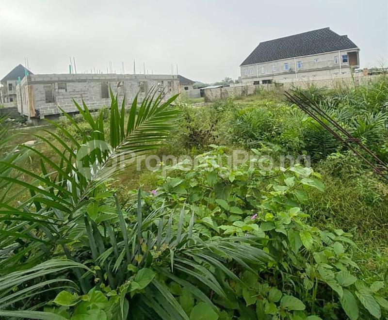 Residential Land Land for sale Oakland Estate Sangotedo Ajah Lagos - 0