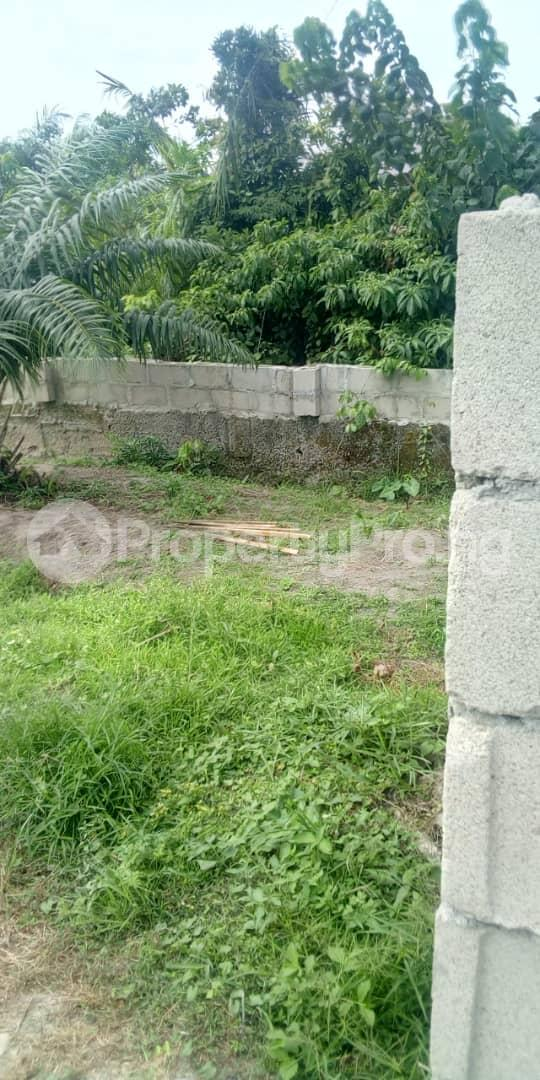 Mixed   Use Land Land for sale On Second Avenue few Blocks away from Defence House 2nd Avenue Extension Ikoyi Lagos - 2