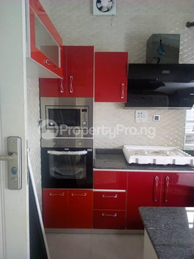 5 bedroom Detached Duplex House for sale Crown Estate Majek Sangotedo Lagos - 10