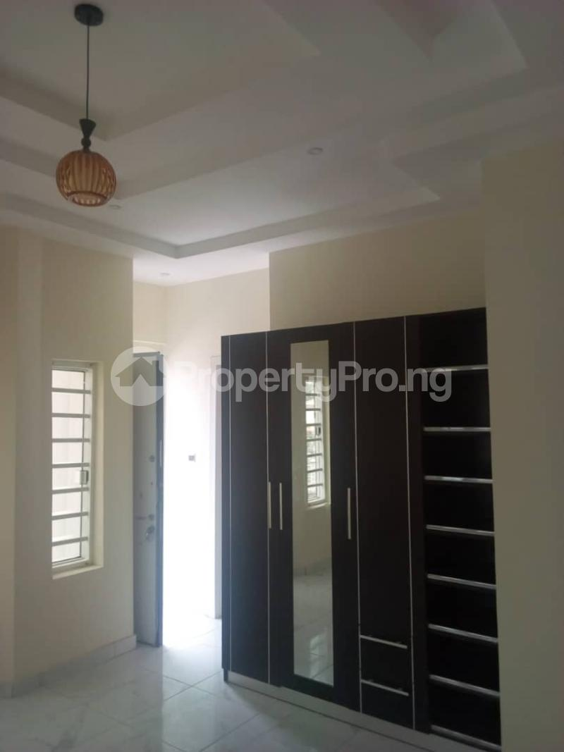5 bedroom Detached Duplex House for sale Crown Estate Majek Sangotedo Lagos - 2