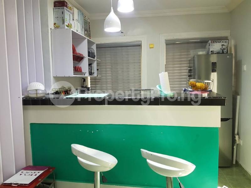 5 bedroom Detached Duplex House for sale Crown Estate Majek Sangotedo Lagos - 9