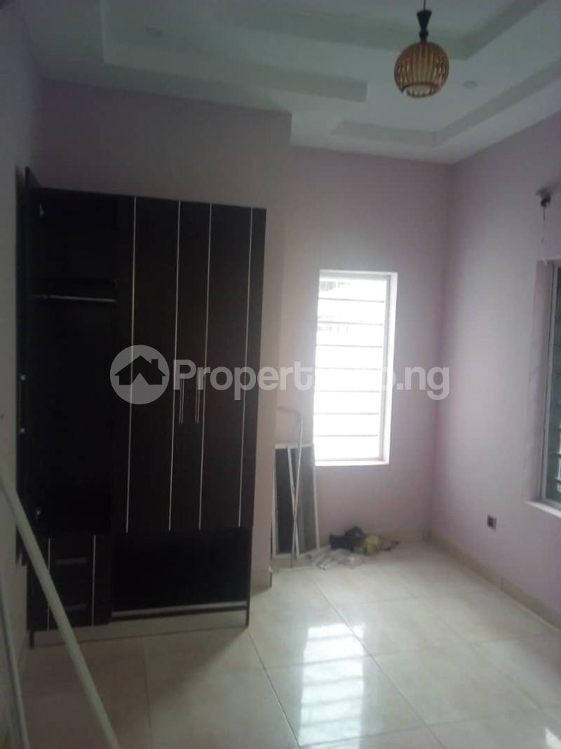 5 bedroom Detached Duplex House for sale Crown Estate Majek Sangotedo Lagos - 7